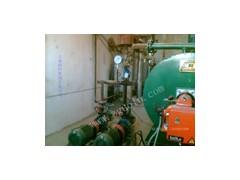 立式常压热水采暖洗浴锅炉、燃气立式锅炉