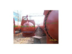 立式电加热蒸汽环保锅炉