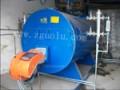 PLM控制系统燃油气蒸汽锅炉