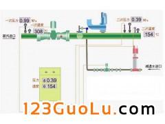 电厂减温减压装置、山东减温器厂家