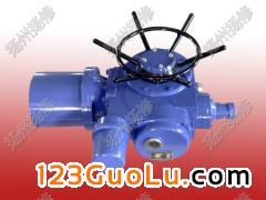 扬修电力电站焊接截止阀执行器DZW45-DSI