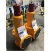 A42F46耐腐蚀衬氟安全阀 化工专用 液氯阀 盐酸硝酸阀门