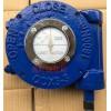禹轩QDX3-3蜗轮蜗杆减速箱 榆林化工厂配套蝶阀蜗轮箱