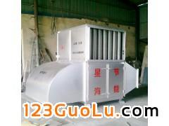 真空热管冷凝水回收换热器 山东环保设备生产厂家