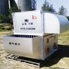 烟气余热回收器 烟气余热回收降温器价格 楚雨源环保