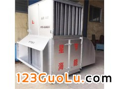 节能器 省煤器 山东专业生产锅炉专用换热器