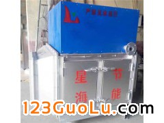 蒸汽锅炉节能设备 锅炉烟道余热回收