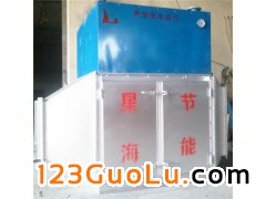 烟气节能器 锅炉烟气余热回收设备