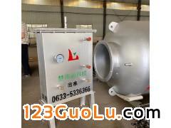 锅炉余热回收 省煤器 锅炉节能器 烟气脱白 废气回收